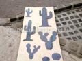 Kaktusz  szett