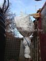 Téli növényvédelmi takarás